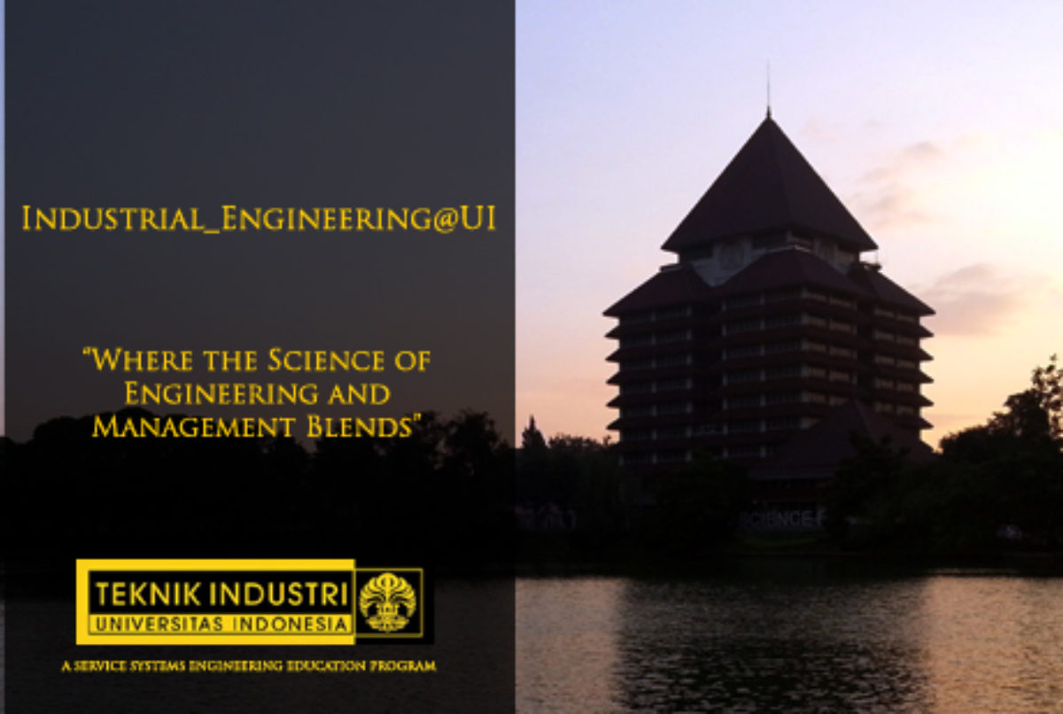 Asia Pacific Conference on Research in Industrial and Systems Engineering